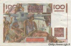 100 Francs JEUNE PAYSAN FRANCE  1950 F.28.28 pr.SPL
