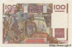 100 Francs JEUNE PAYSAN FRANCE  1954 F.28.41 pr.NEUF