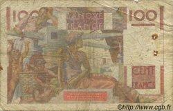 100 Francs JEUNE PAYSAN Favre-Gilly FRANCE  1947 F.28ter.01 AB