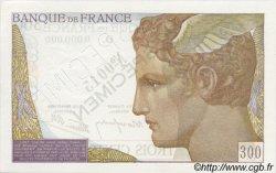 300 Francs FRANCE  1938 F.29.00 NEUF