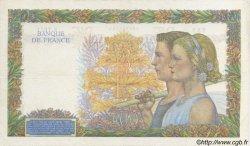 500 Francs LA PAIX FRANCE  1943 F.32.45 TTB