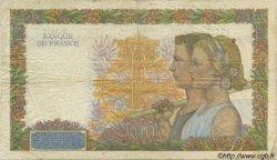 500 Francs LA PAIX FRANCE  1944 F.32.46 B à TB