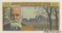 500 Francs VICTOR HUGO FRANCE  1955 F.35.05 SUP+