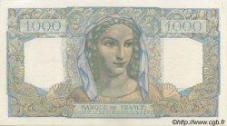 1000 Francs MINERVE ET HERCULE FRANCE  1948 F.41.22 SPL
