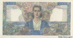 5000 Francs EMPIRE FRANÇAIS FRANCE  1947 F.47.59 SUP à SPL