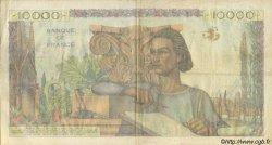 10000 Francs GÉNIE FRANÇAIS FRANCE  1946 F.50.03 pr.TTB