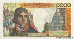 10000 Francs BONAPARTE FRANCE  1956 F.51.04 pr.SUP