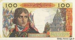 100 Nouveaux Francs BONAPARTE FRANCE  1959 F.59.00 SPL+