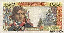 100 Nouveaux Francs BONAPARTE FRANCE  1960 F.59.07 TB+