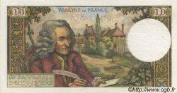 10 Francs VOLTAIRE FRANCE  1963 F.62.05 SUP+ à SPL