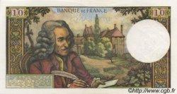 10 Francs VOLTAIRE FRANCE  1966 F.62.19 SPL
