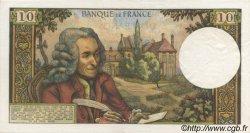 10 Francs VOLTAIRE FRANCE  1967 F.62.30 SUP+ à SPL
