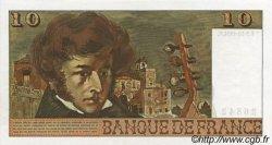 10 Francs BERLIOZ FRANCE  1974 F.63.07b SPL