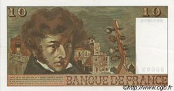10 Francs BERLIOZ FRANCE  1975 F.63.11 SUP+ à SPL