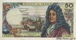 50 Francs RACINE FRANCE  1962 F.64.03 TTB