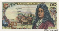 50 Francs RACINE FRANCE  1963 F.64.04 SPL