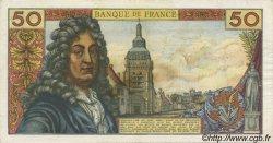 50 Francs RACINE FRANCE  1964 F.64.07 TTB