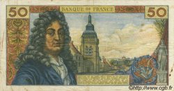 50 Francs RACINE FRANCE  1967 F.64.09 pr.TTB
