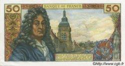 50 Francs RACINE FRANCE  1969 F.64.15 pr.SPL