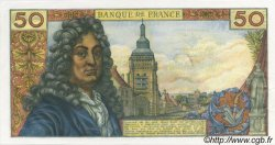 50 Francs RACINE FRANCE  1970 F.64.16 pr.SPL