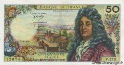 50 Francs RACINE FRANCE  1975 F.64.30 pr.SPL