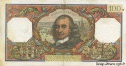 100 Francs CORNEILLE FRANCE  1964 F.65.04 TTB