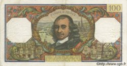 100 Francs CORNEILLE FRANCE  1964 F.65.05 TTB