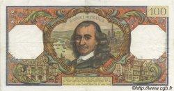 100 Francs CORNEILLE FRANCE  1965 F.65.06 SUP