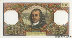 100 Francs CORNEILLE FRANCE  1965 F.65.10 pr.SPL