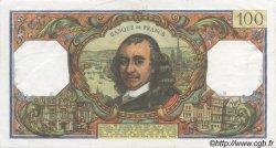 100 Francs CORNEILLE FRANCE  1978 F.65.61 SPL