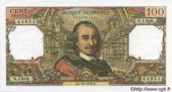 100 Francs CORNEILLE FRANCE  1978 F.65.63 SPL+
