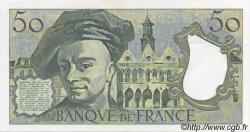 50 Francs QUENTIN DE LA TOUR FRANCE  1977 F.67.02 pr.NEUF