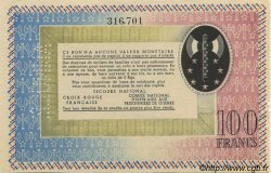 100 Francs FRANCE régionalisme et divers  1941 KL.10As pr.NEUF