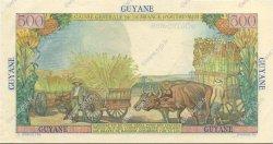 500 Francs GUYANE  1946 P.24a pr.SPL