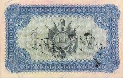 1 Franc GUYANE  1917 P.05 pr.NEUF