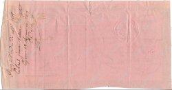 1000 Francs GUYANE  1842 K.252 TTB+