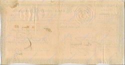 500 Francs GUYANE  1843 K.253a SUP