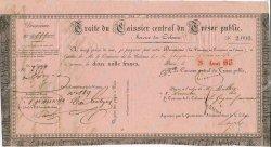 2000 Francs GUYANE  1843 K.255