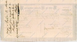 5000 Francs GUYANE  1846 K.256 SUP