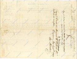 400 Francs GUYANE  1843 K.259 SUP