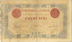 100 Francs 1874 à l