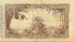 100 Francs 1852 modifié MARTINIQUE  1922 P.08 TTB