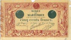 500 Francs 1852 à l