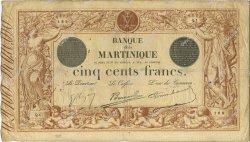 500 Francs 1874 à l