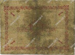 1 Franc MARTINIQUE  1884 P.02 B+
