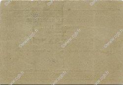 5 Francs MARTINIQUE  1891 P.04B SUP