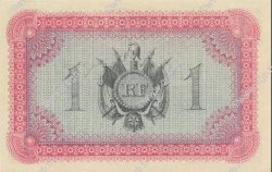 1 Franc MARTINIQUE  1915 P.10s NEUF