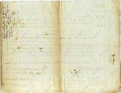 403 Livres 17 Sols 8 Deniers MARTINIQUE  1792 K.366var. TTB