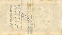 500 Francs MARTINIQUE  1882 K.370 SUP