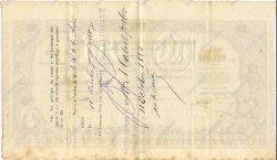 1000 Francs MARTINIQUE  1882 K.372 SUP